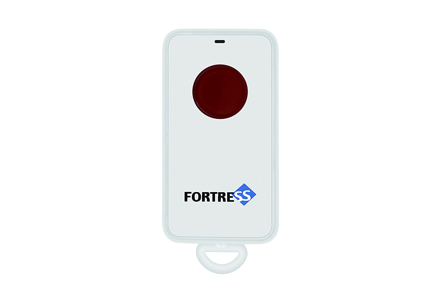 Fortress Doorbell / Panic Button - Compatible with S1, S03, S6, and Stand Alone systems