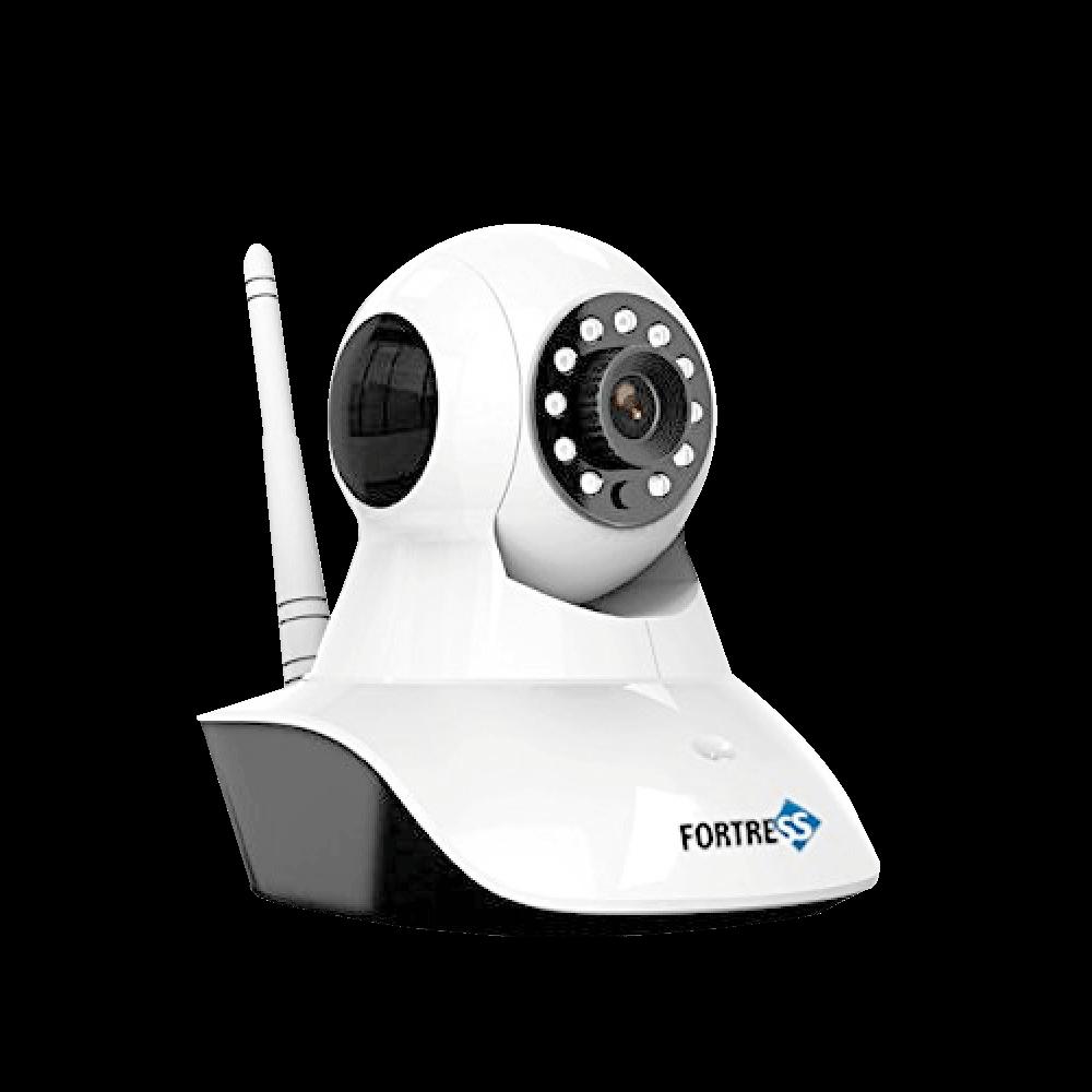 Fortress Eye Sight Wi-Fi 720p HD Security Camera