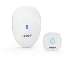 Fortress Wireless Doorbell - Type A