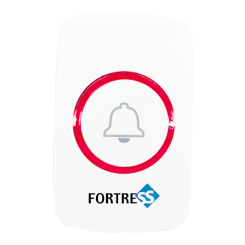 Fortress Total Security Panic Button