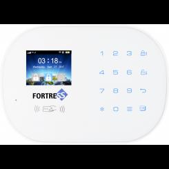 S6 Titan 3G/4G WiFi Main Panel