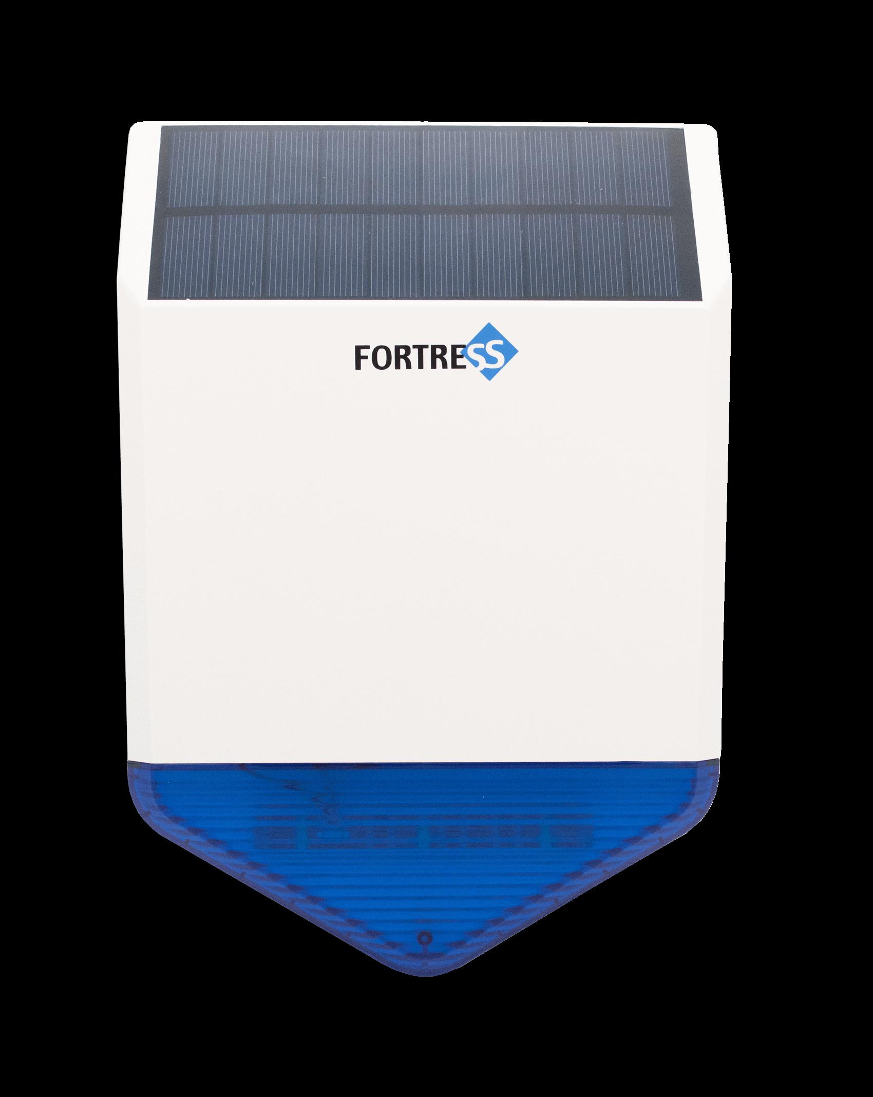 Fortress Solar Siren (315 MHz)