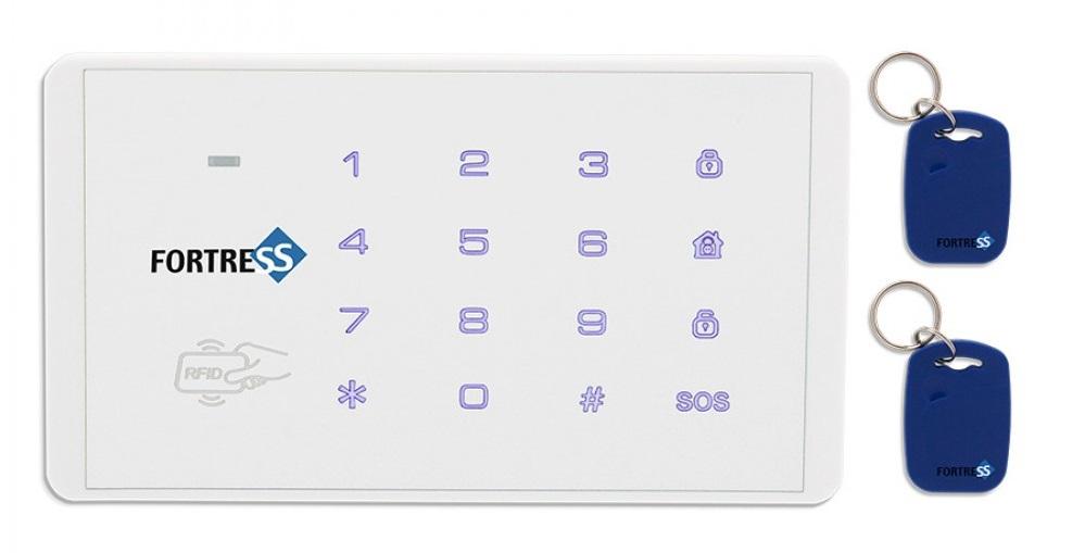 RFID Keypad