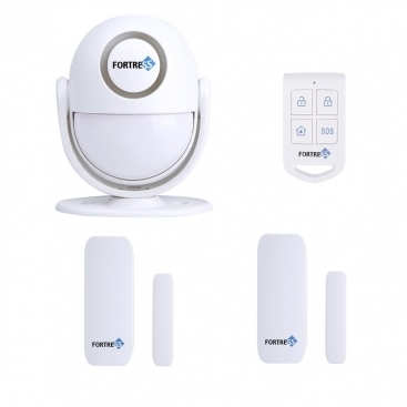 Stand Alone Security Systems